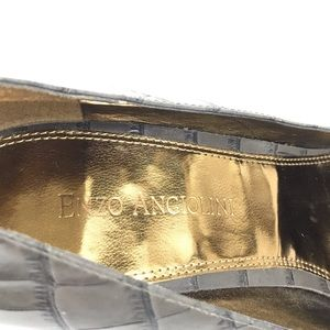 Enzo Angiolini Shoes - Enzo Angiolini Women's Eamerryann Leather Heels 8